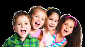 Happy Kids 300x165 Hücreler Gerçek Mutluluğu Hissediyor